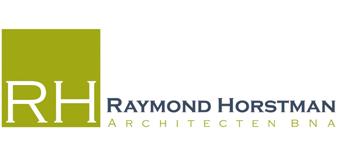 Raymond Horstman