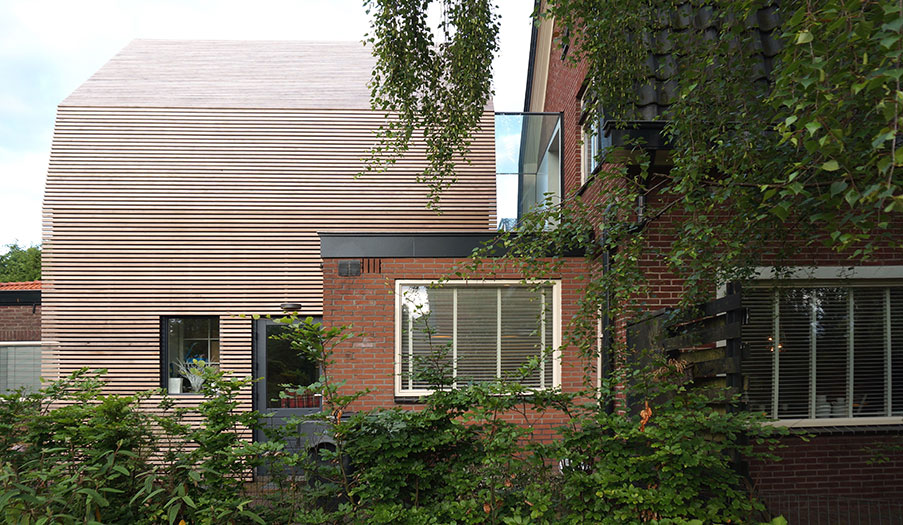 Architect Twente
